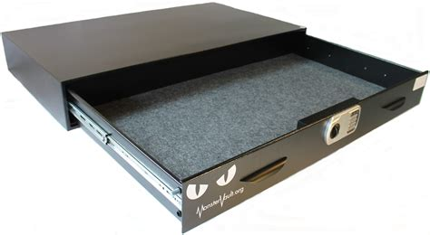 gun safe bed monstervault under bed and in vehicle gun safes all