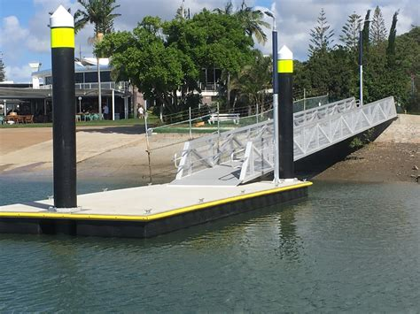 clontarf boat r upgrade recreational boating facility projects completed since