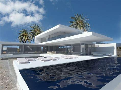 Modern Garage Design terramar group 187 say yes to luxury amp golf abama golf