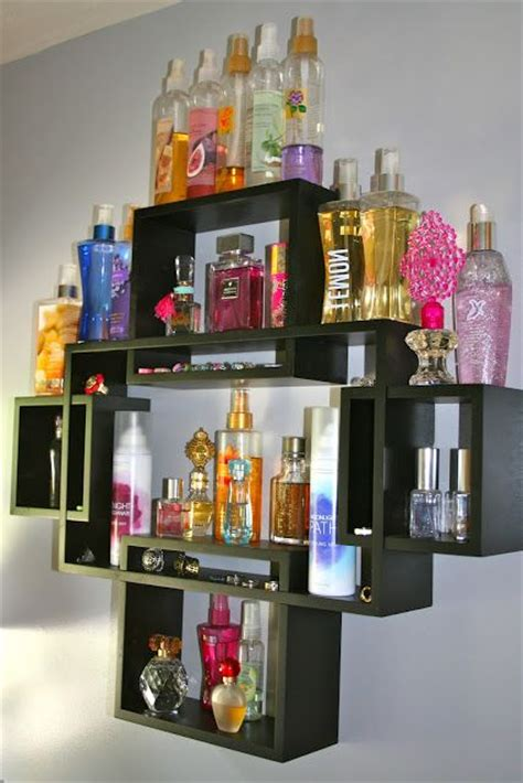 organization store best 25 perfume display ideas on pinterest perfume