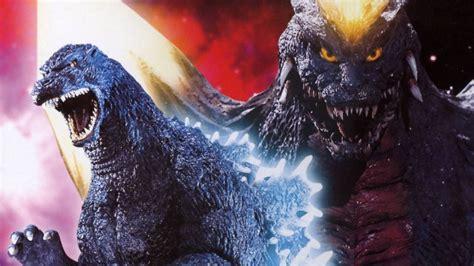 godzilla vs space godzilla 1994 monster movie reviews godzilla vs spacegodzilla 1994