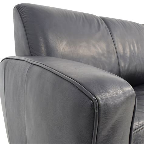 leggett and platt sofa 90 off leggett and platt leggett platt black leather
