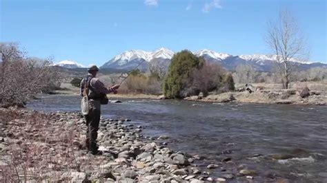 arkansas river nathrop colorado fly fly fishing the arkansas river near buena vista salida