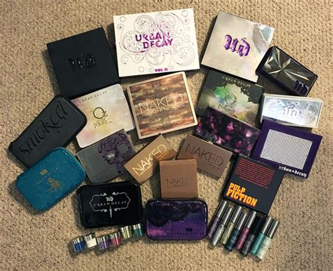 Urban Decay Giveaway - huge urban decay giveaway vy varnish