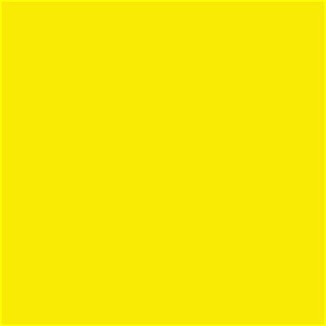 jaune couleur