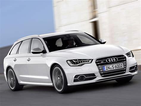 Audi S6 Avant by Audi S6 Avant Technische Daten Verbrauch Und Preisliste