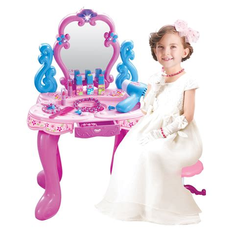 berry toys vanity play set pretend play