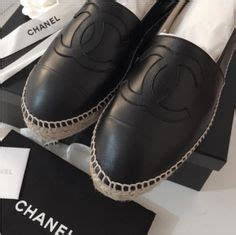 Chanel Woc Lambskin Box Jo 57 chanel espadrilles brand new black lambskin leather