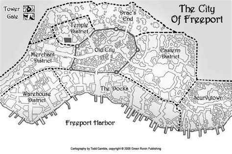 freeport map search maps