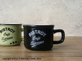 Meuble Salle De Bain Retro 486 by Tasse Expresso Bistrot Caf 233 D 233 Co Vintage Antic