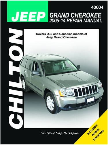 service manuals schematics 2005 jeep grand cherokee user handbook list search for repair manual o reilly auto parts