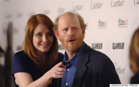 ron howard comedian 13 celebrities rocking those family ties huffpost