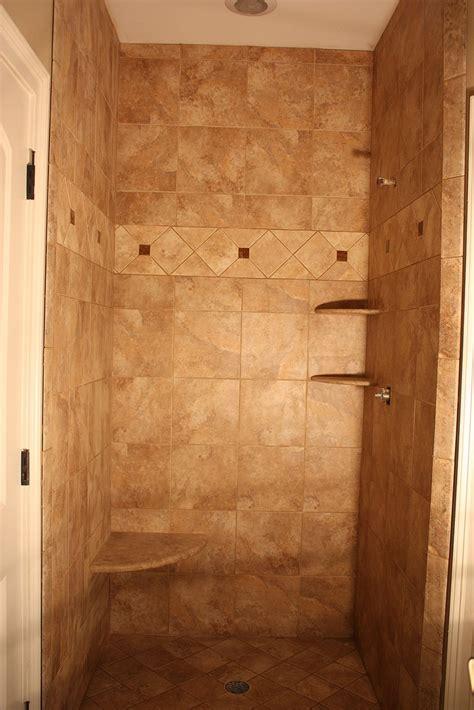 Tiled Shower Stalls 43 Best Images About Shower Remodeling On