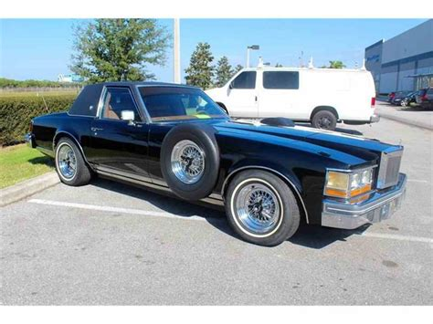 79 Cadillac Seville For Sale by 1979 Cadillac Seville For Sale Classiccars Cc 955023