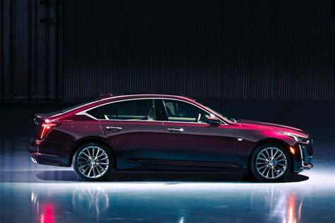 2020 Cadillac Ct5 Mpg by Buick Regal Vs Cadillac Ct5