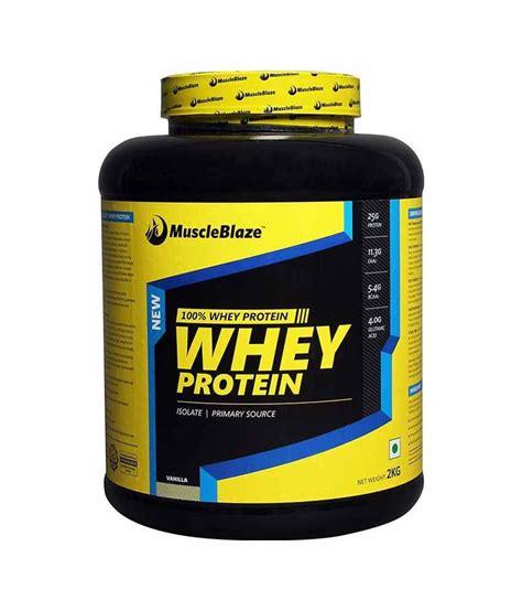 Whey Protein 2 Lbs muscleblaze whey protein 2 kg 4 4 lbs vanila buy muscleblaze whey protein 2 kg 4 4 lbs