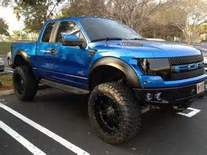 awesome ford ups and trucks
