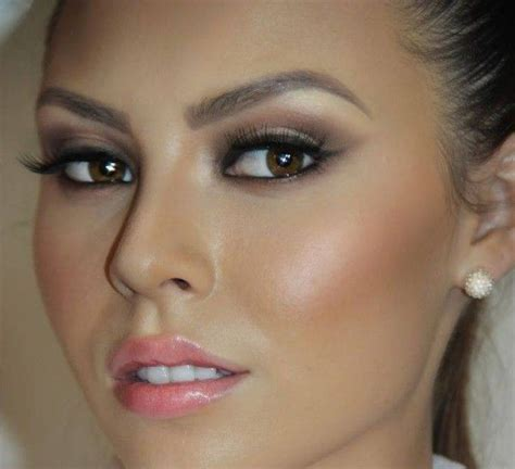 17 Best ideas about Wedding Guest Makeup Looks on