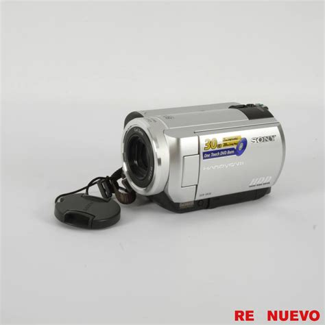 comprar video camara comprar cmara video digital sony hdd dcr sr30e e302685