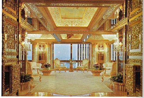 trump tower interior trump tower нью йорк interior pinterest