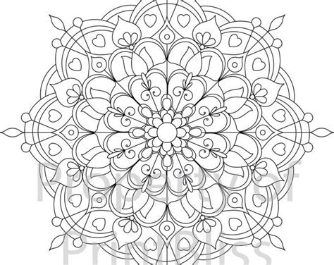 coloring book removed 25 best ideas about mandala printable on