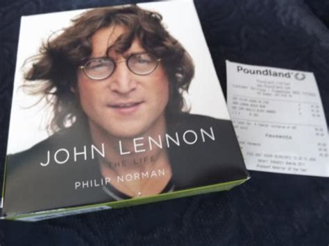 john lennon biography norman john lennon the life cd audiobook 10 cds 12 5 hrs by