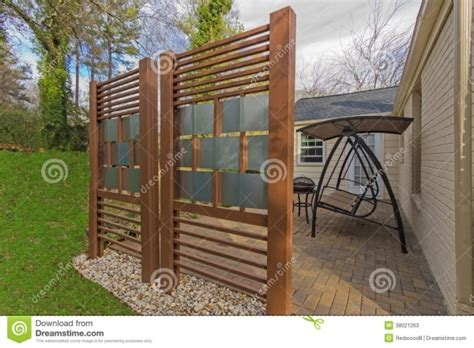 Diy Backyard Fence by Diy Privacy Fence Ideas Fence Ideas
