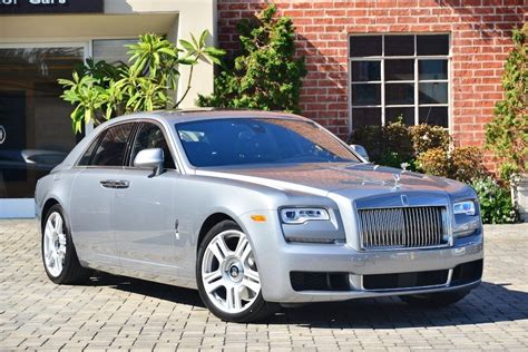 roll royce royce ghost 2018 rolls royce ghost beverly ca 22607855