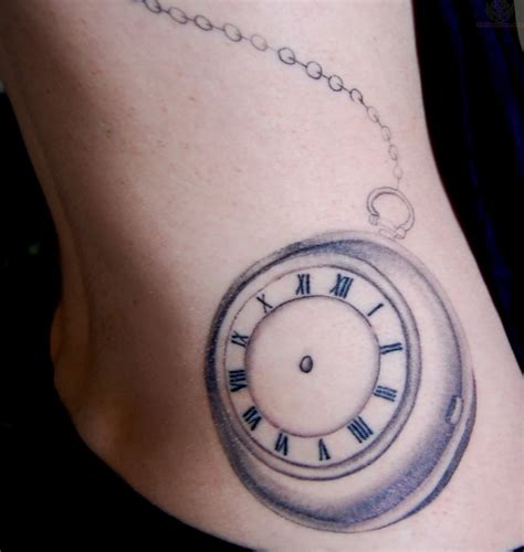 small pocket watch tattoo pocket tattoos designs ideas and meaning tattoos