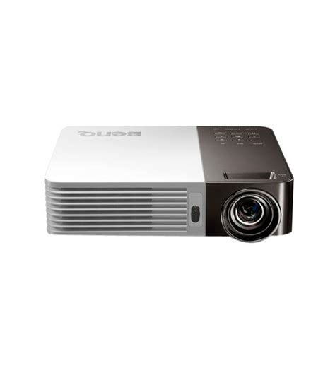 Projector Benq Gp10 buy benq gp10 dlp home cinema projector 500 lumens 1024 x 768 at best price in india