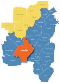 hardin county kentucky kentucky indiana exchange