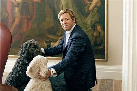 Designer Michael Smith | extreme makeover white house edition wsj