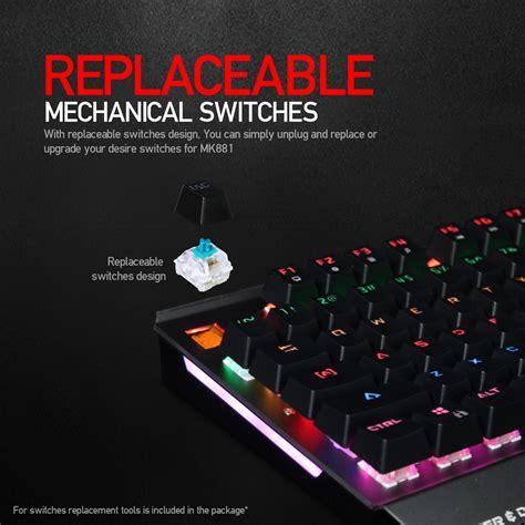 Keyboard Fantech Mk871 fantech mechanical gaming keyboard end 8 17 2018 10 15 am