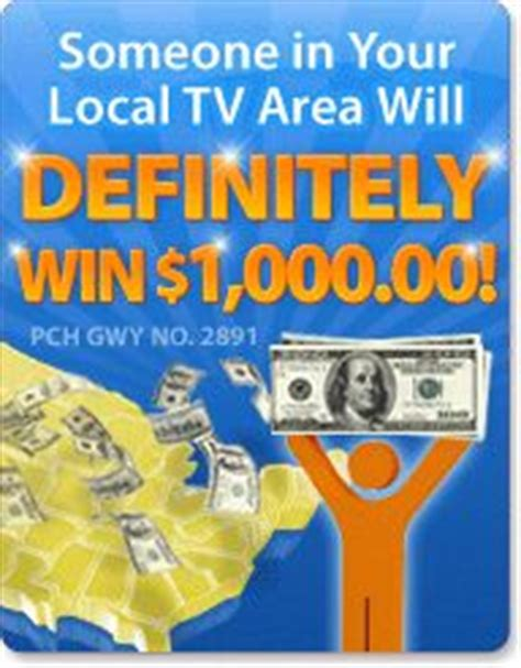 Pch 4 Million Entry - enter to win 7 000 a week for life from publishers clearing house this could
