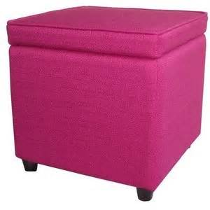 Pink Storage Ottoman Ottoman Pink Storage Ottoman Target Polyvore