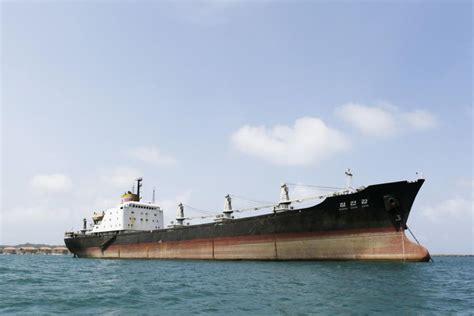 shipping boat to panama un blacklists north korean shipping company for smuggling