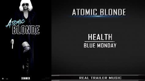 blue trailer song atomic band trailer health blue