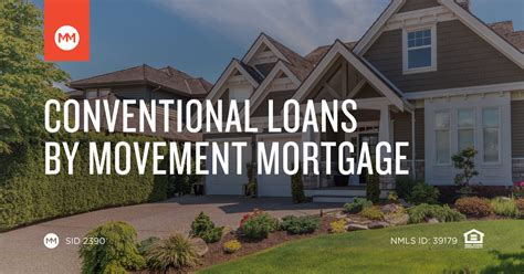 conventional house loan conventional movement mortgage