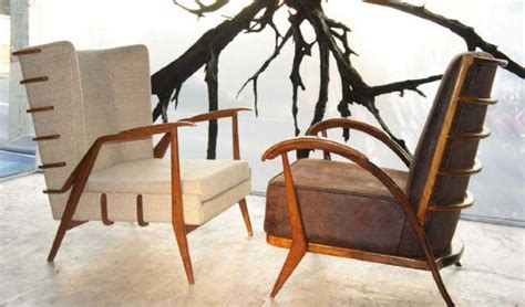 brazilian furniture poltronas designed by giuseppe scapinelli 1950 180 s don s
