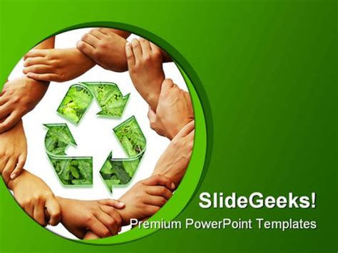 environment ppt themes free download environmental powerpoint templates free night c