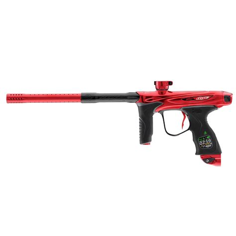 Airsoft Gun Paintball Dye M2 Paintball Marker Punisherspb Paintball