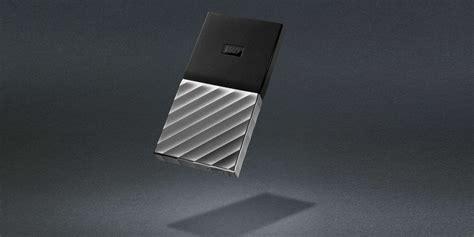 Hardisk Ssd Untuk Mac wd hadirkan disk eksternal ssd tahan banting the