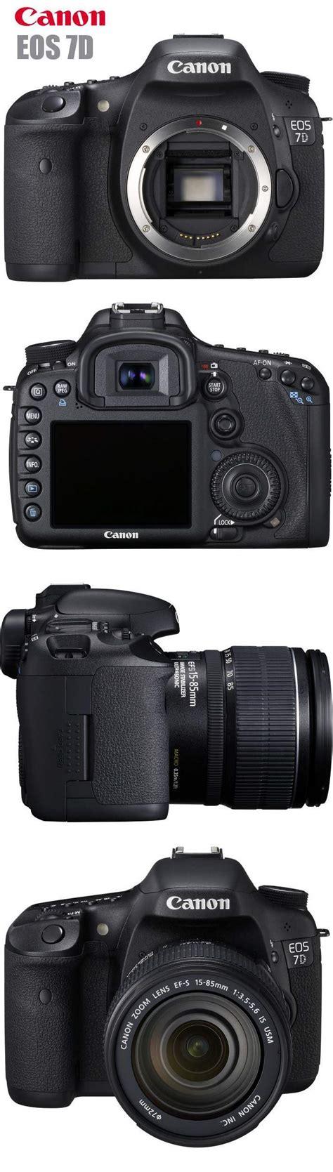Kamera Canon Eos 7d Iii canon eos 7d 7d ii beschreibung fotos preisvergleich
