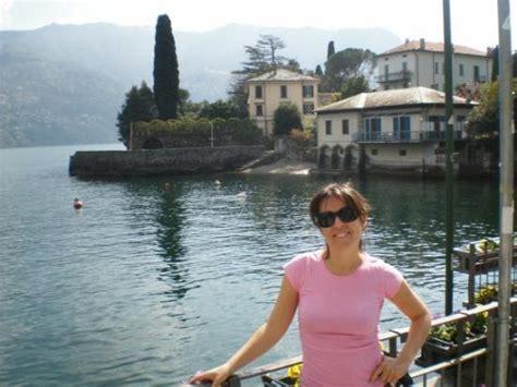 casa george clooney frente a la casa de george clooney en lago como italia