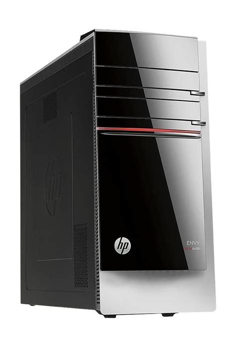 Pc I7 Ram 16gb hp envy i7 16gb ram 2tb hdd desktop tower black