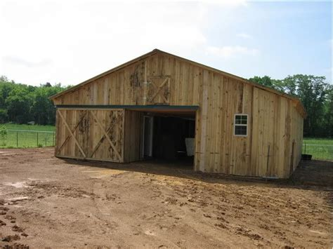 Barn Ideas Photos | need barn plans and photos homesteading today new barn