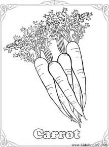 vegetables coloring pages 7 vegetables coloring pages