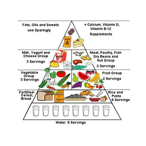 Food Pyramid Worksheets by Healhy Living Preschool Theme 5 Day Lesson Plan