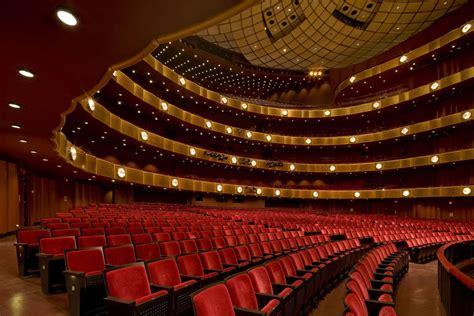 david h koch theater seating chart david h koch theater renovation at lincoln center