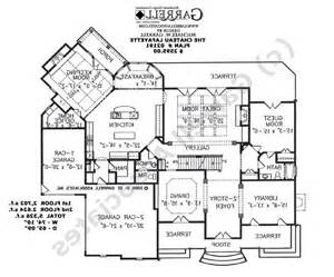 chateau lafayette house plan french chateau house plans photos